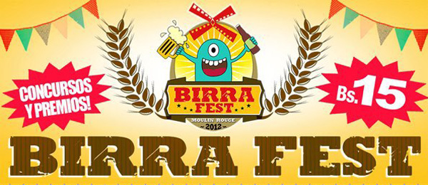Birras Fest