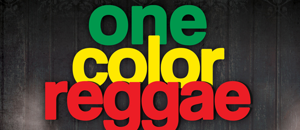 One Color Reggae
