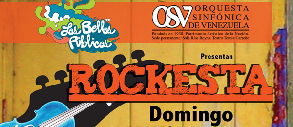 Rockesta 2013