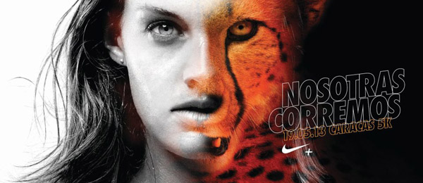 4 edicin de Nike Nosotras Corremos 5K 
