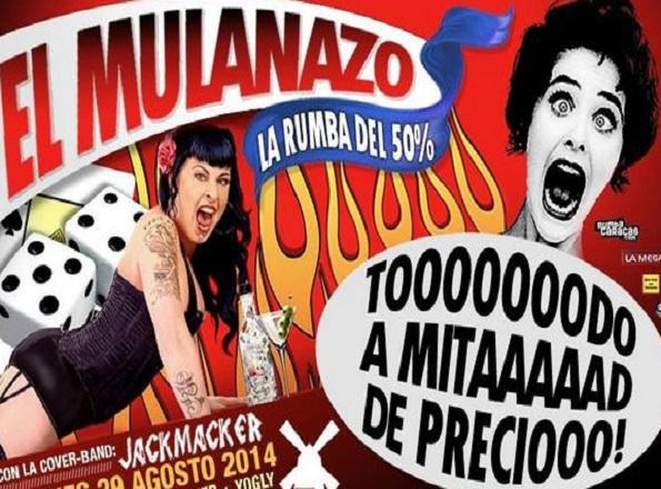 El Mulanazo