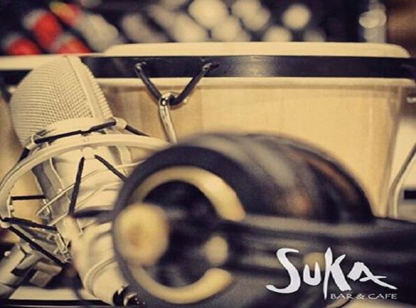 In The Mix Suka bar