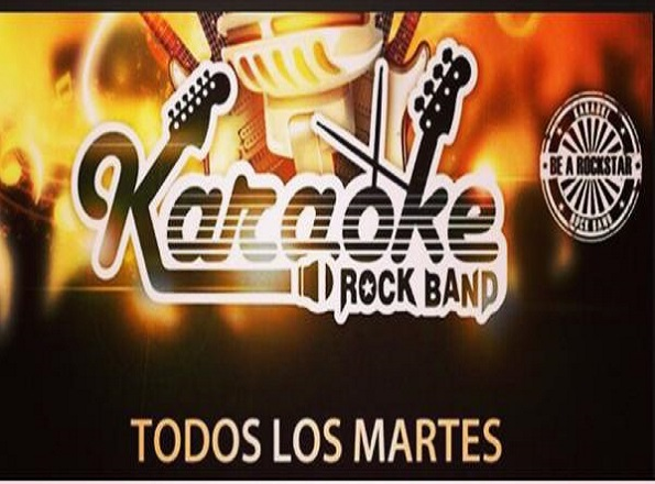 Martes de Rock Star Teatro bar