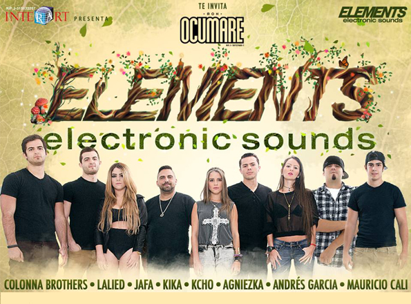 Elements Electronic Sounds