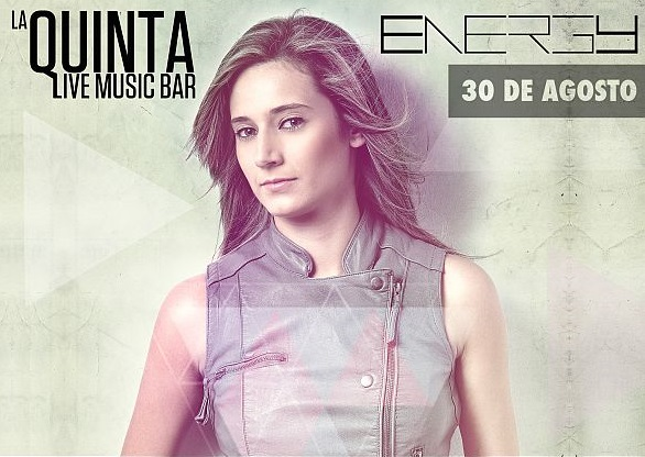 Fiesta Energy en La Quinta Bar