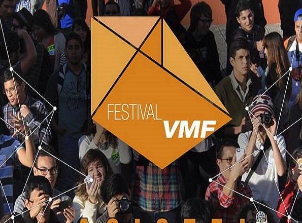 Disfruta del festival de artes móviles 2da Edición