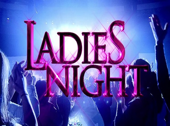 Ladies Night en Maroma Bar