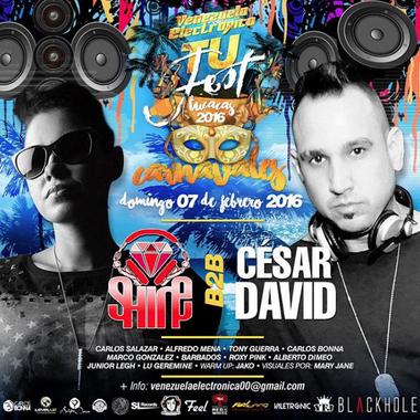 Tu Fest Tucacas 2016