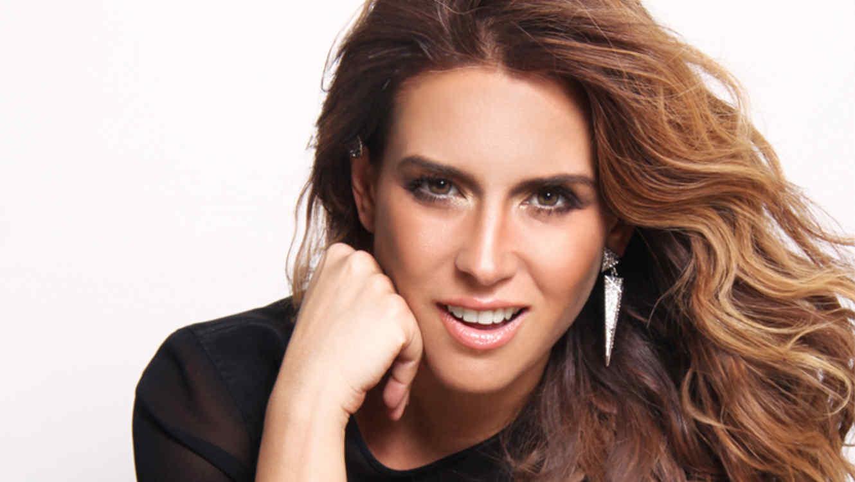 Erika de la Vega prensentará en el país su stand up comedy