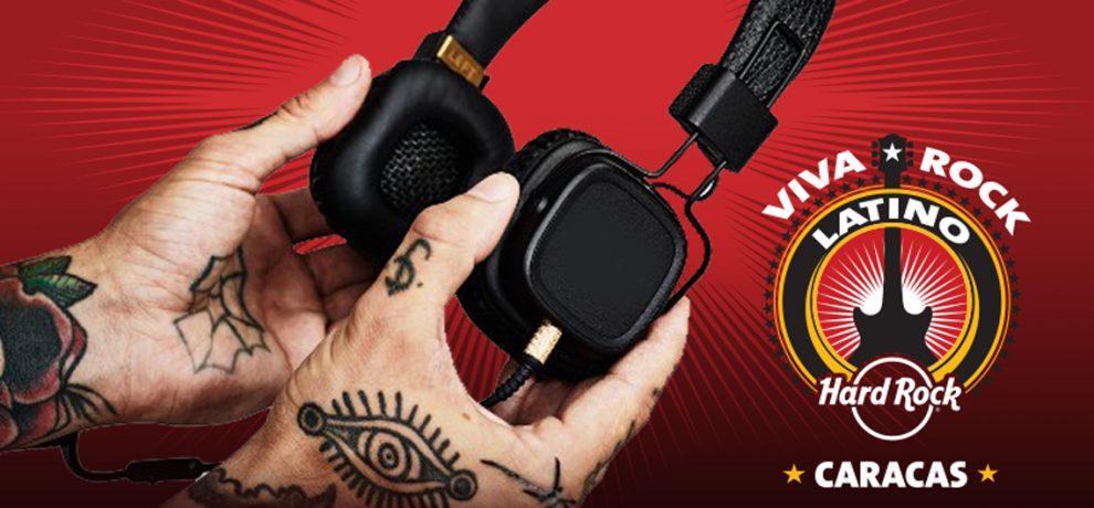 Una batalla de bandas se librará en la 4ta edición de Viva Rock Latino