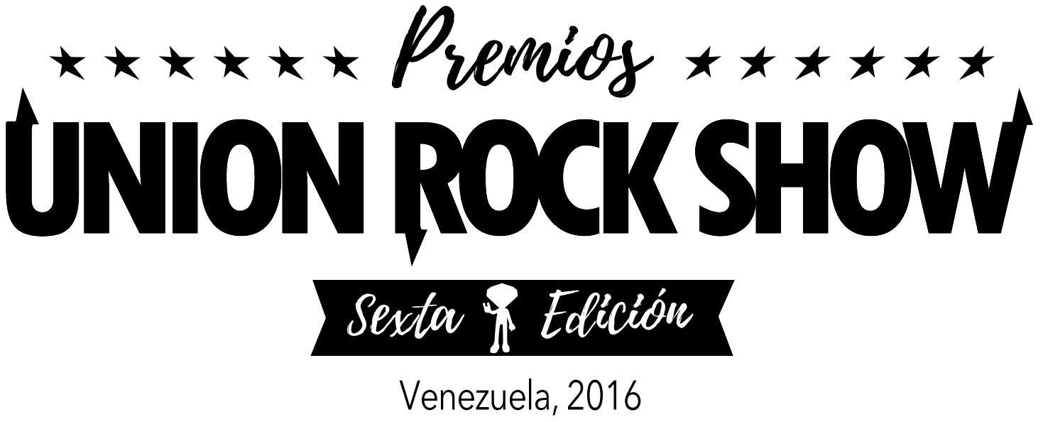 Regresan los Premios Union Rock Show en su sexta edición