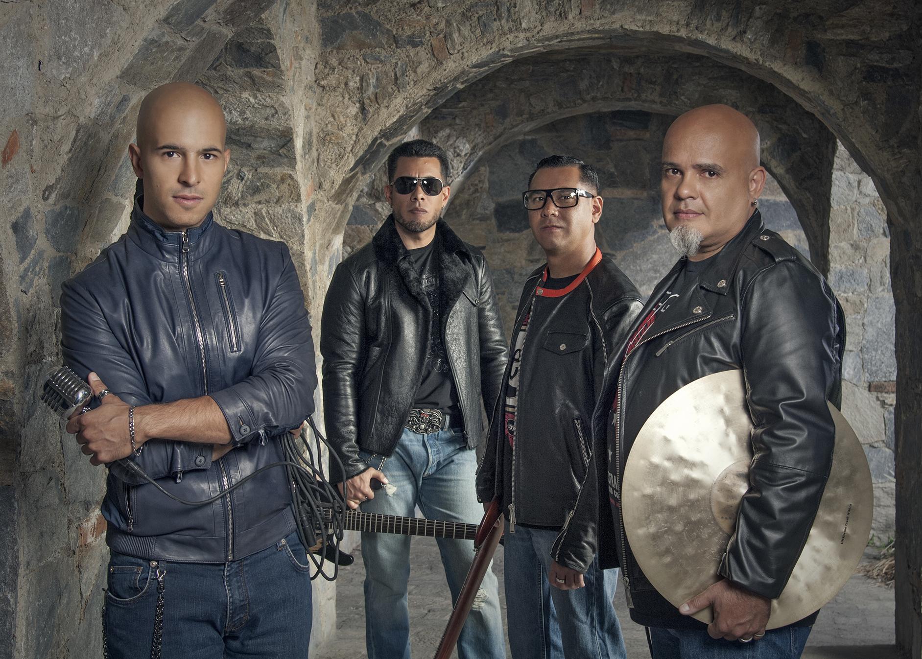 """Agente Rex trae """"La Tregua"""" al rock venezolano"""