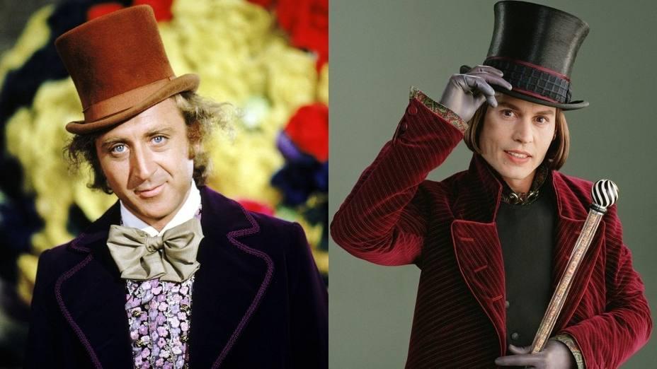 Willy Wonka volverá a la gran pantalla grande