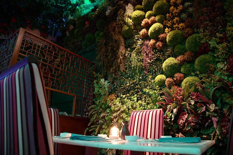 Coco Thai & Lounge reabrió sus puertas