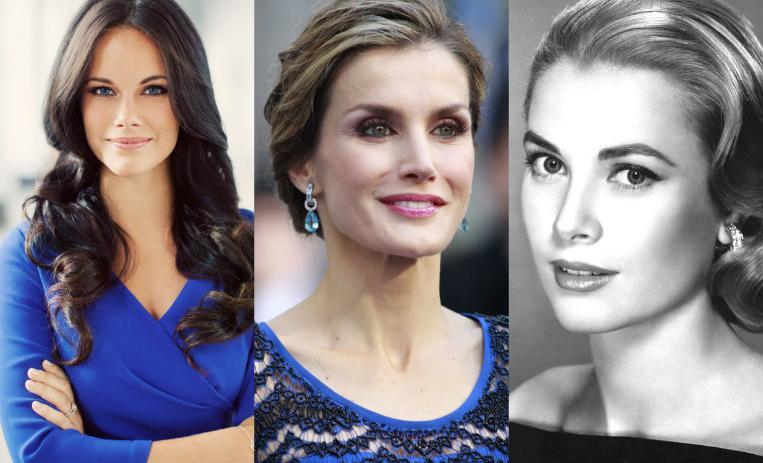 [Top 10] Famosas que pasaron de plebeyas a princesas