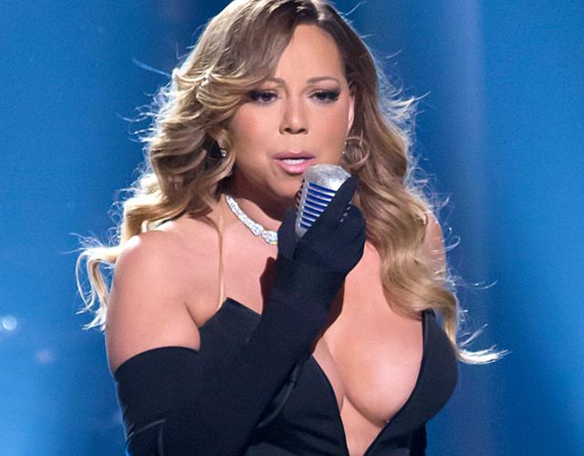 ¿Cuánto cuesta ser Mariah Carey por un día?