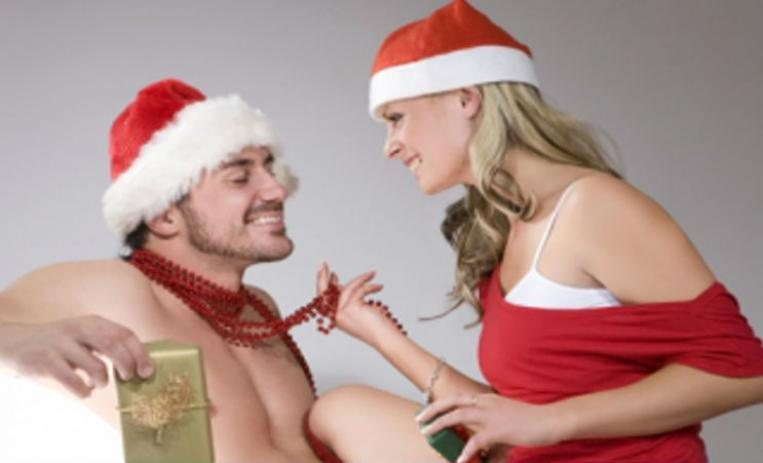 Más motivos para tener MÁS SEXO en diciembre y enero