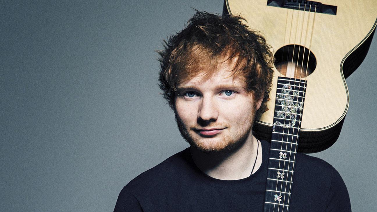 Ed Sheeran celebra el 2017 con dos nuevas canciones