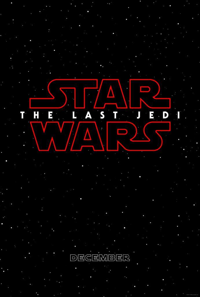Star Wars revela título del Episodio VIII
