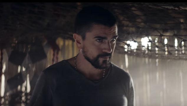 Esto es 'Hermosa Ingrata', la nueva canción de Juanes