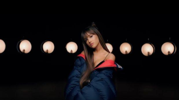 "Ariana Grande lanza 'lyric video' de ""Everyday"""