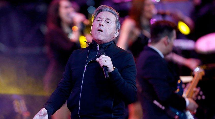 Ricardo Montaner nominado al salón de la fama de música latina