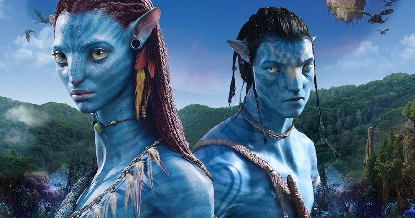 Disney abrirá nueva atracción basada en la película de Avatar