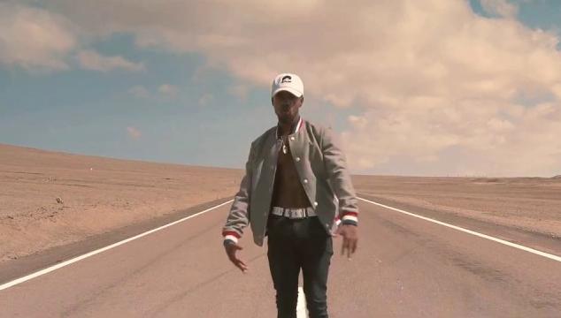 Apache estrena el videoclip de 'Rompiendo el Hielo'