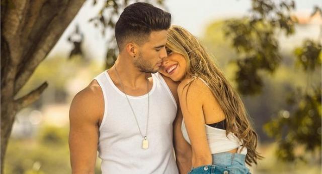 """[Video] Gustavo Elís y Corina Smith estrenan el videoclip de """"Novios"""""""