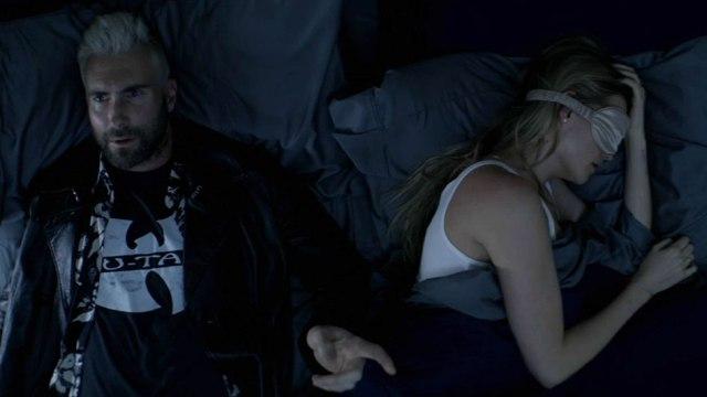 Esto es 'Cold', el nuevo tema de Maroon 5 con Future