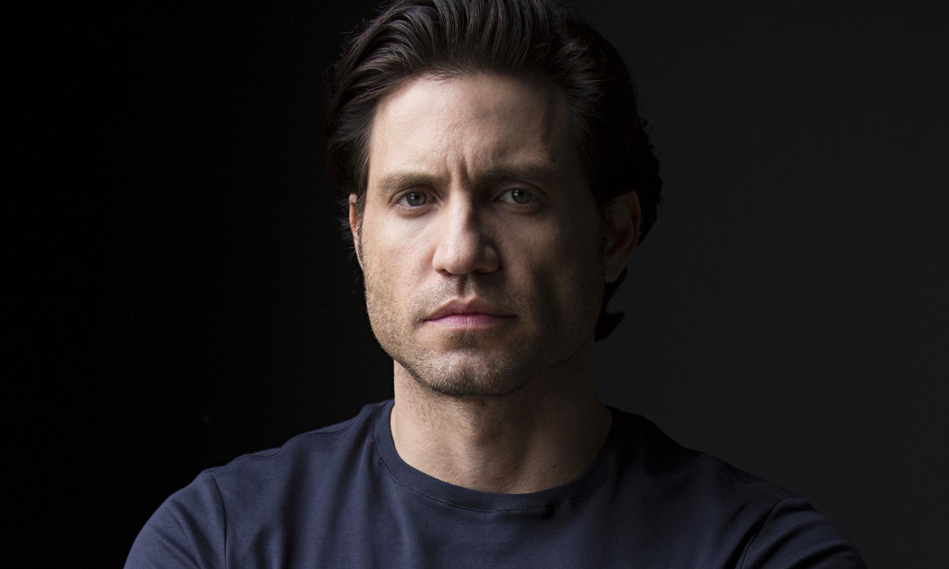 Edgar Ramírez interpretará a Gianni Versace en la nueva temporada de 'American Crime Story'