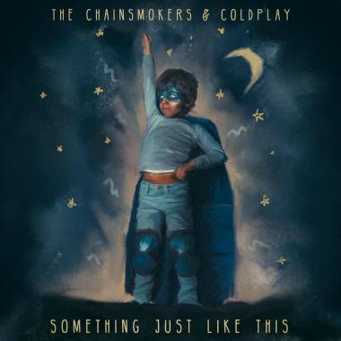 [Audio] Esta es nueva canción de Coldplay con The Chainsmokers y suena como imaginabas