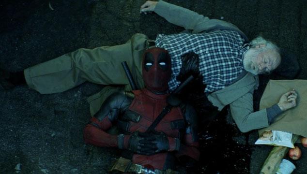Ya está aquí el primer teaser de 'Deadpool 2' - ¡Genial!
