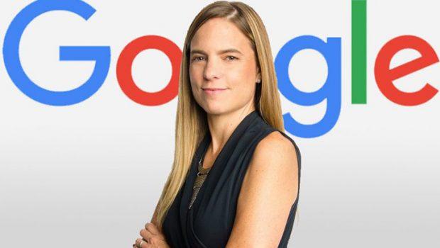 Esta venezolana es la nueva directora de Google México