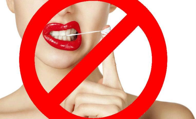 [Top 10] Las prohibiciones más absurdas del mundo