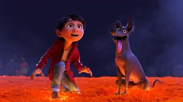 """Mira el primer trailer de la nueva película de Pixar, """"Coco"""""""