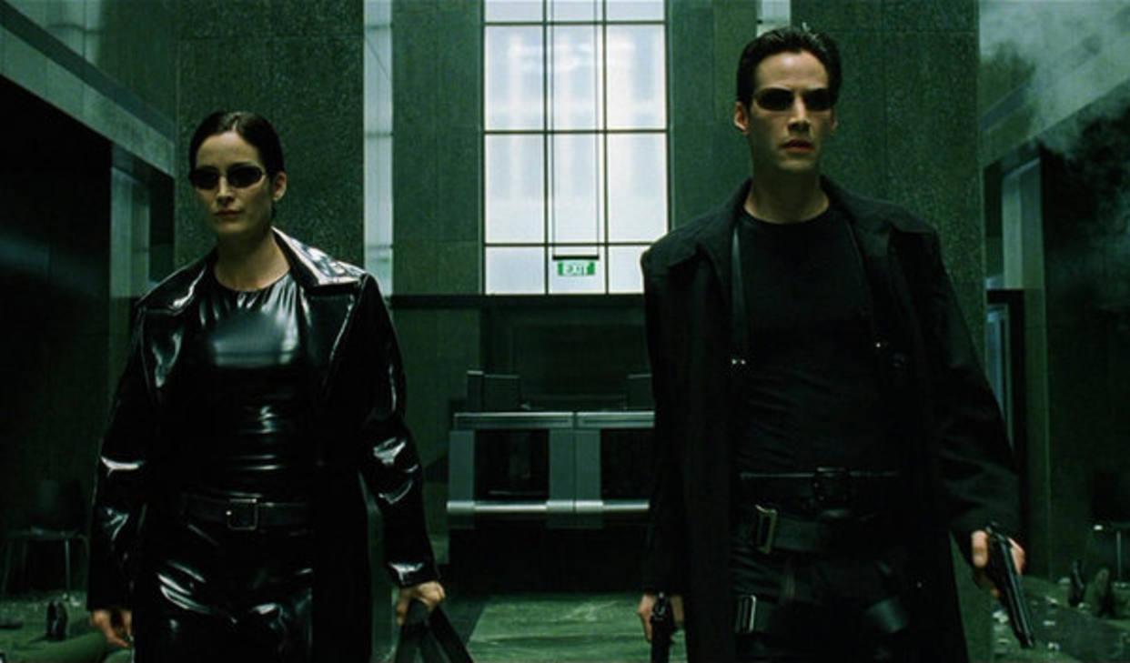 The Matrix podría volver al cine