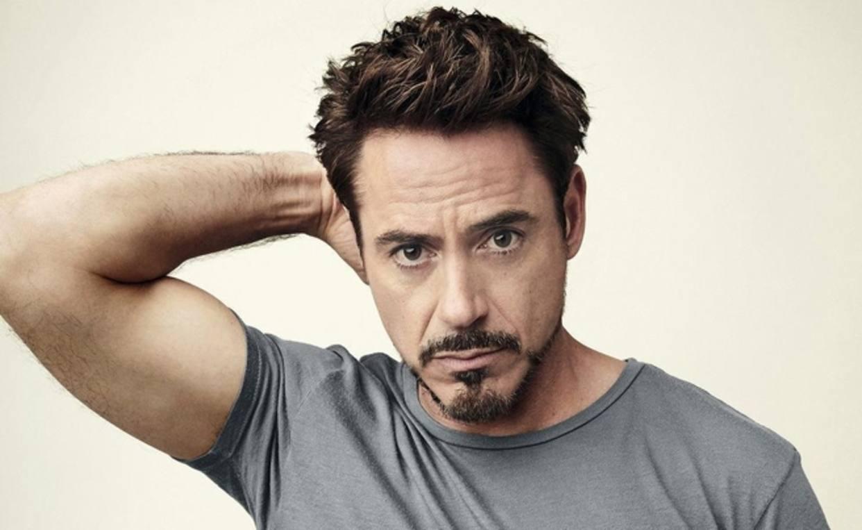 Robert Downey Jr. será el nuevo Doctor Dolittle
