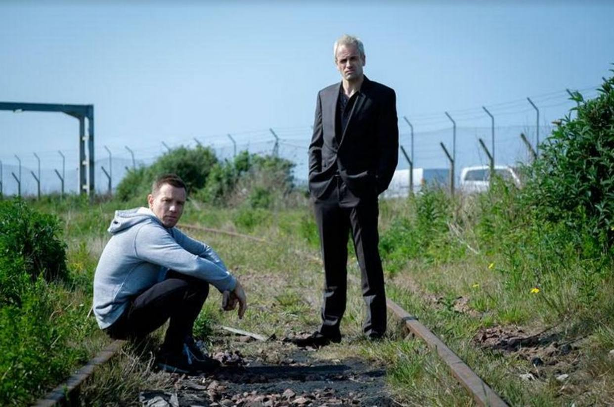Suspendieron estreno de T2: Trainspotting en Venezuela