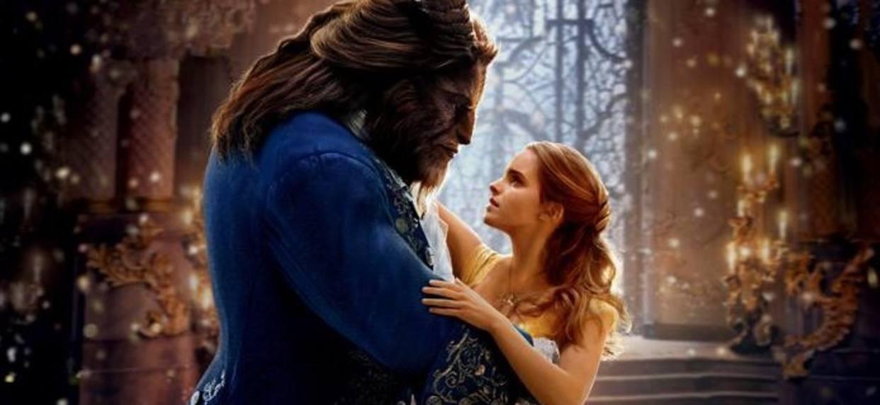 """La nueva versión de """"La bella y la bestia"""" podría tener una segunda parte"""
