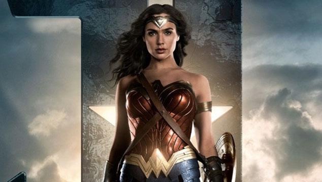 Mira  teaser del tráiler de 'Justice League'