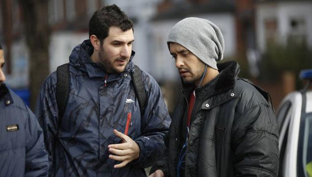 El venezolano Joel Novoa dirigió un capítulo de la serie 'Arrow'