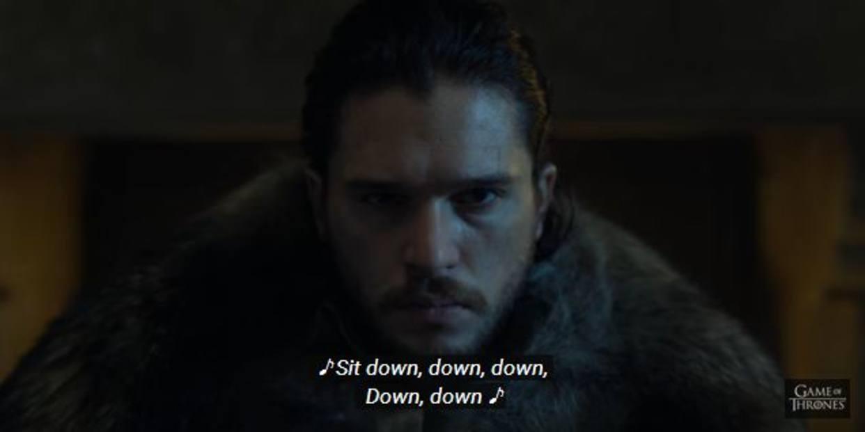 Mira trailer oficial de la séptima temporada de Game of Thrones