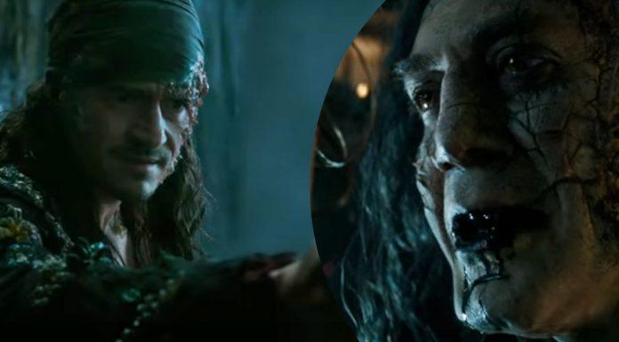 Piratas del Caribe 5: Will Turner está de regreso