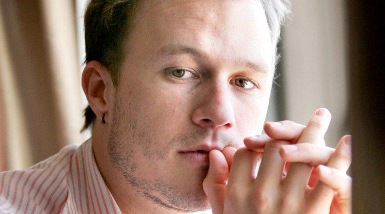 [VIDEO] Mira el  trailer del documental sobre la vida Heath Ledger