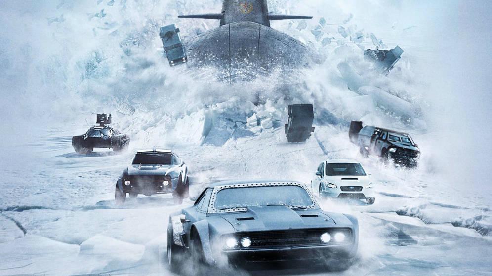 'Fast and Furious 8' arrasa: ya es el estreno más taquillero de la historia del cine