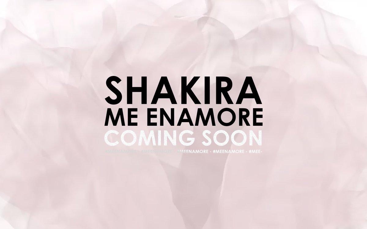Nuevo videoclip de Shakira contará su historia de amor con Piqué