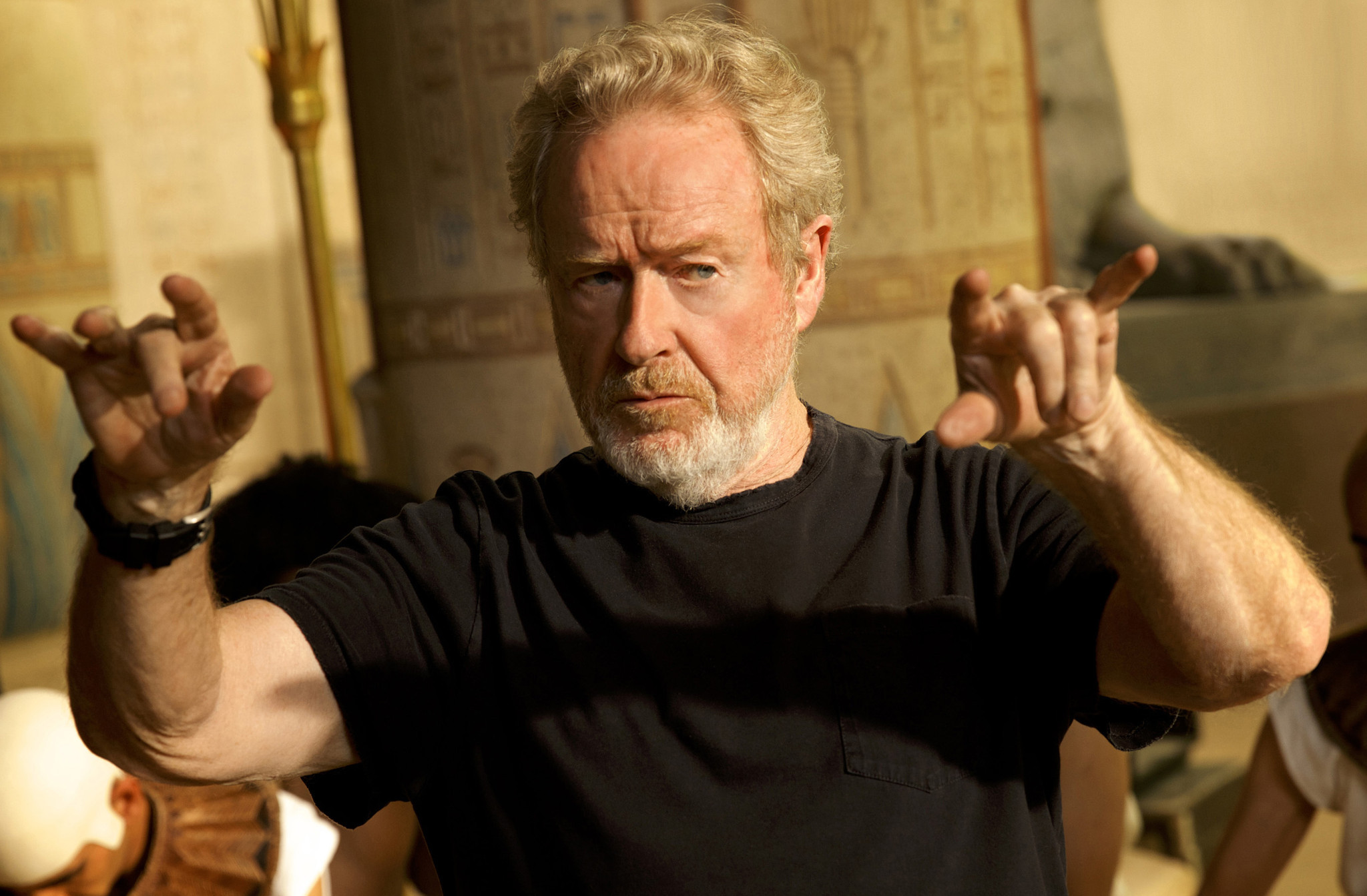 "Ridley Scott no ve futuro para ""Alien 5"""