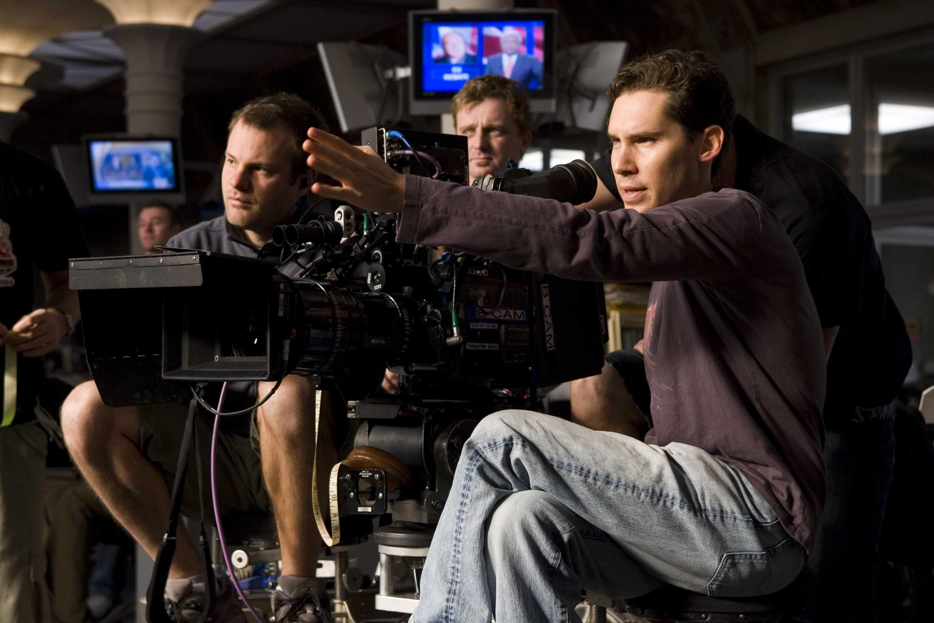 Mira el tráler de la próxima serie de Bryan Singer, The Gifted