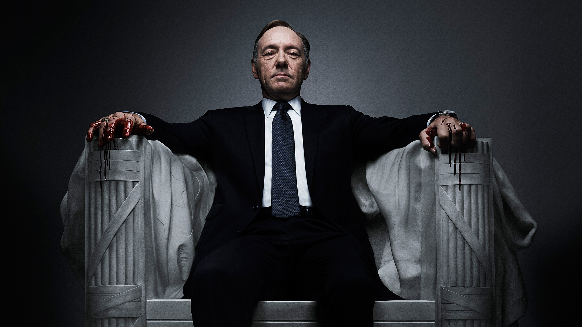 El interesante adelanto de la quinta temporada de House of Cards